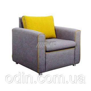 Кресло Элиза ткань мебельная Сидней-20/Сидней-17 041809