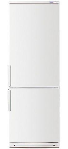 Двухкамерный холодильник Atlant XM 4024-100