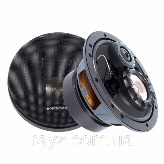 Комплект коаксиальной 3-х полосной акустики Boschmann PR-6013 Turbo, д