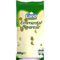 Сыр Эмменталь  Emmentaler Bavarese 400г