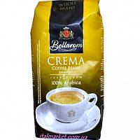 Кофе Крема зерно Bellarom Crema 100% Arabica 500г