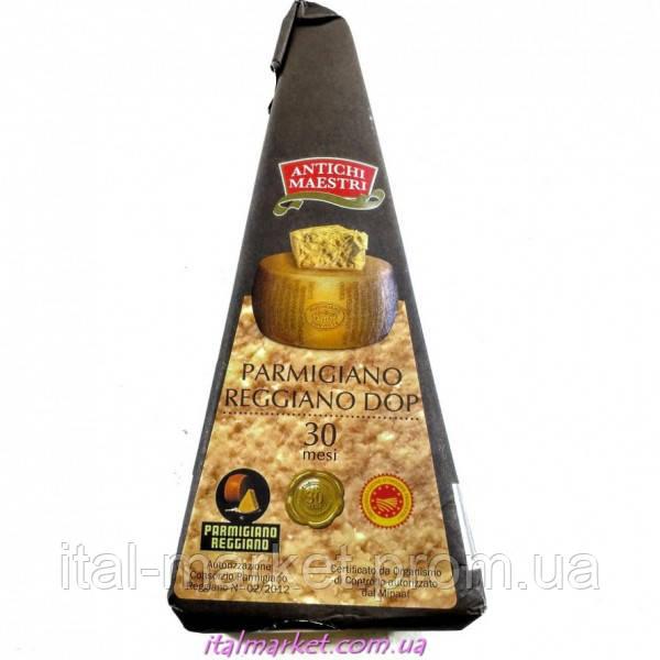Сыр Пармезан Parmigiano Reggiano DOP 30 mesi 235г