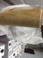 Алькантара самоклеющаяся бежевая для салона авто 152х100