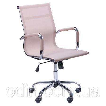 Кресло Slim Net LB (XH-633B) беж 512069