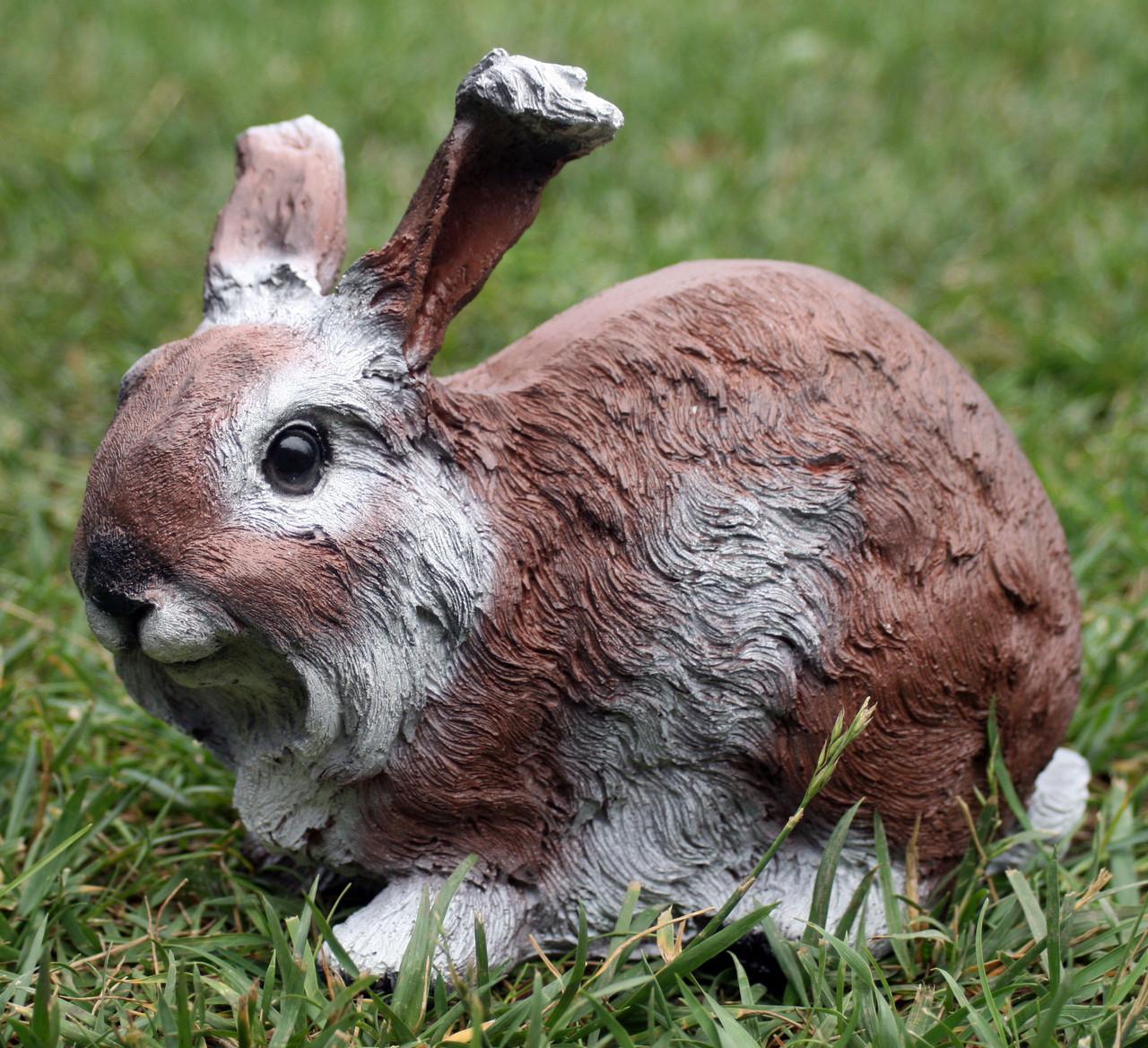 Кролик веслоухий H-20см