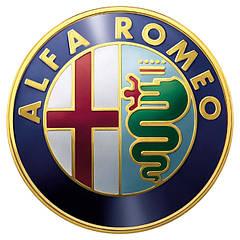Багажники для Alfa Romeo