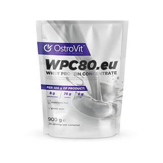 OstroVit Standart WPC80.eu 900 г островит протеин