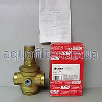 """Редуктор давления воды ICMA 246 1"""", фото 1"""