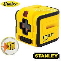 Лазерный нивелир «Stanley» CUBIX (STHT1-77 340)