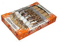 Печиво асорті № 23, 0,6кг, печиво ням ням, печенье, печиво, тм ням ням