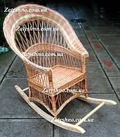 Кресла качалки с  интересным дизайном