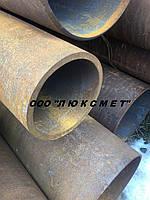 Труба 102х18 бесшовная горячекатаная