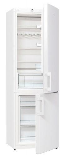 Двухкамерный холодильник Gorenje RK6191AW