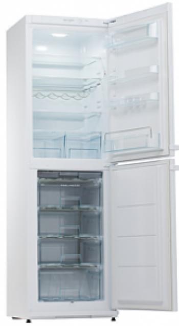 Двухкамерный холодильник Snaige RF35SM-S10021