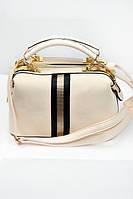 Легкая и стильная сумочка