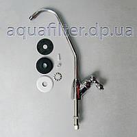 Кран для очищенной питьевой воды Капелька усиленный, фото 1