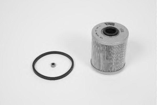 Фільтр очищення палива Champion L416 для автомобілів Nissan, Opel, Renault