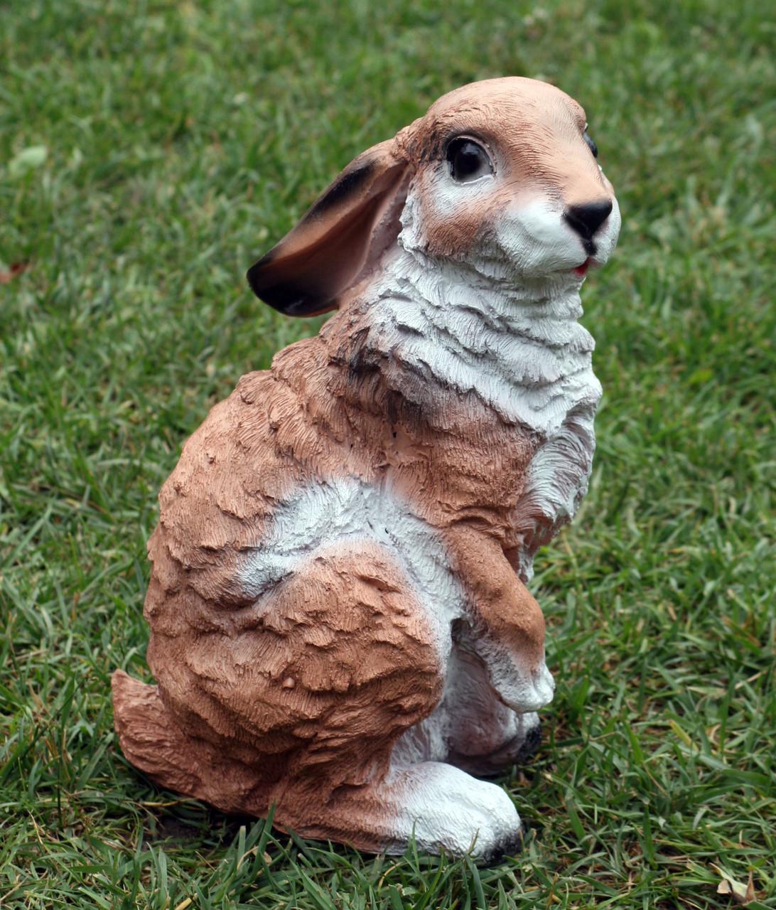 Заяц сидячий (Б) H-35см