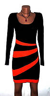 Теплое Платье от Body Flirt Размер: 40-XS