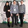 Адвокаты ЮК «Майстро и Беженар» Майстро Д.Н. и Остопарченко Л.В. посетили «Судебный форум» ААУ.