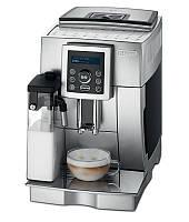 Кофемашина DeLonghi ECAM 23.450.S б/у