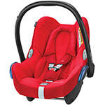 Автокреслo Maxi-Cosi CabrioFix 0-13кг Vivid Red