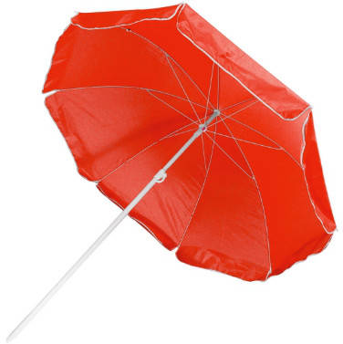 Зонт пляжный 3.5м без клапана 16 спиц, фото 2