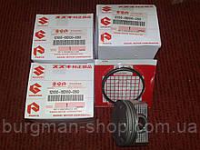 Рем. Поршень с кольцами 250сс Suzuki Burgman SkyWave 12100-15D00-050