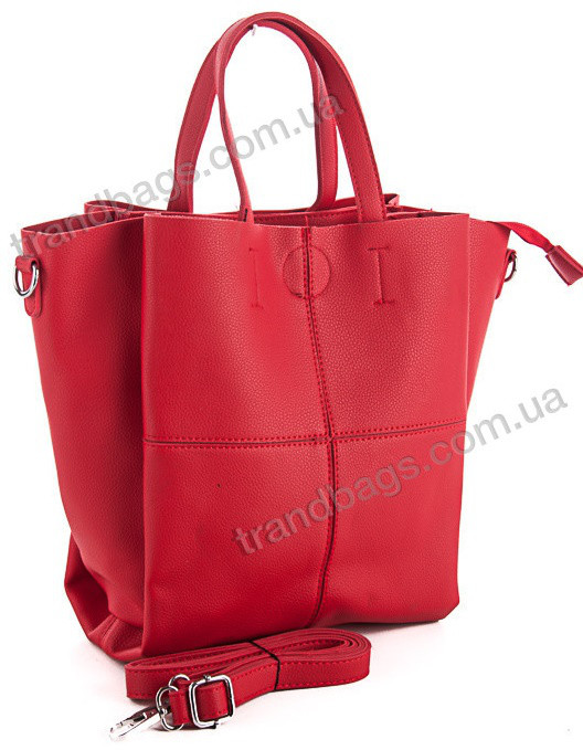 471997319b3b Женская сумка Kiss Me 3306 red женские сумки продажа недорого со склада в Одессе  7 км