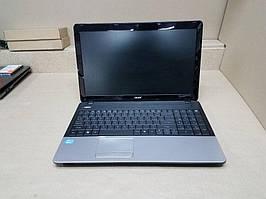 Б/У ноутбук Acer travelmate  p253  і3\4гб\320гб
