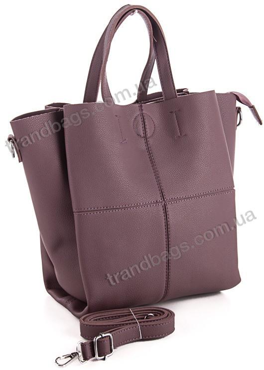 ec210a674c6b Женская сумка Kiss Me 3306 purple женские сумки продажа недорого со склада  в Одессе 7 км