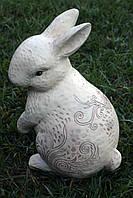 Кролик ажурний H-25см, фото 1