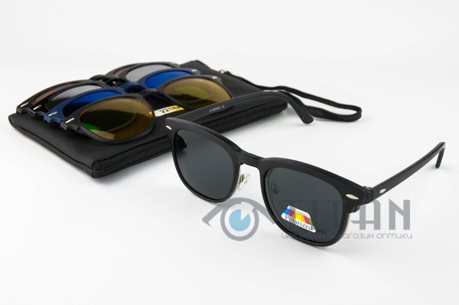 Очки с насадками Eldorado Polaroid 8845