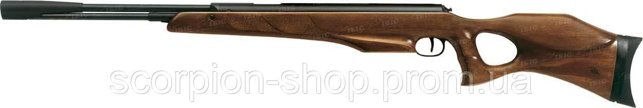 Винтовка пневм. Diana 470 Target Hunter 4,5 мм T06