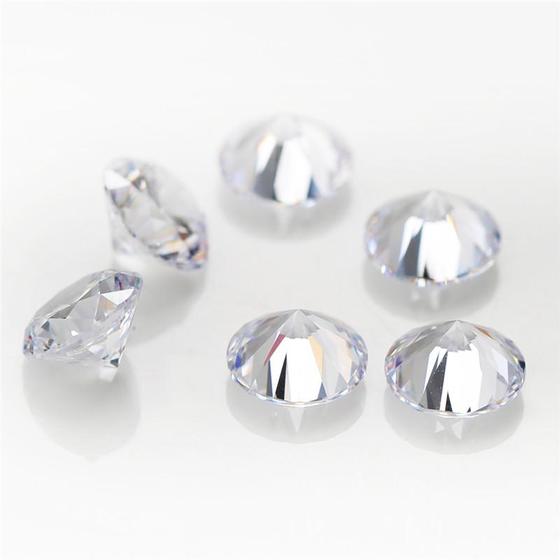 Кубічний Цирконій,Diamond,якість 5А 1.25 мм