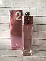 Женские туалетные духи Christian Dior Addict 2