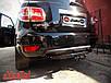 Фаркоп на Nissan Patrol (Y62) (2010-…), фото 5