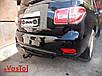 Фаркоп на Nissan Patrol (Y62) (2010-…), фото 6