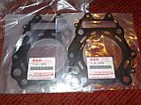 Прокладка головки 400сс 99-06г Suzuki Burgman SkyWave 11141-15F00, фото 2