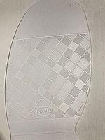 Подметка резиновая Vioptz цв. белый