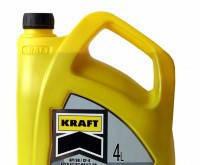 KRAFT GEAR HYP 75W-90 GL-5 205л