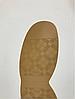 Подметка резиновая Vioptz цв. бежевый, фото 2