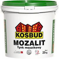 Мозаичная штукатурка MOZALIT, ведро 25кг