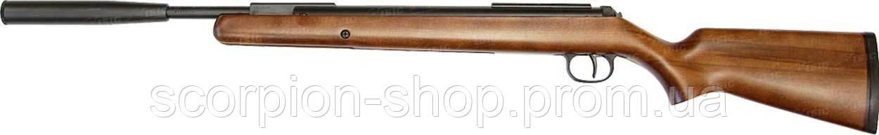 Винтовка пневм. Diana 34 Classic Pro Compact 4,5 мм T06