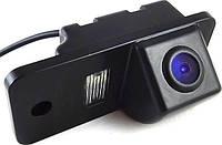 Камера заднего вида Falcon SC68HCCD (Audi A6 2012)