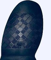 Подметка резиновая Vioptz, темно синяя