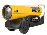 Дизельная тепловая пушка MASTER B 130
