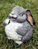 Толстый заяц H-18см, фото 1