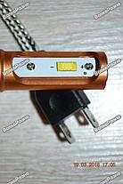 LED лампы  для авто с чипом Philips1515/1313 H7, светодиодные лампы для автомобиля, фото 3
