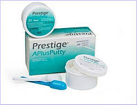 PRESTIGE Putty A Plus (Престиж База) А силикон 335 г + 335 г